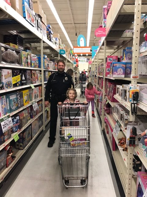 N-Shop with a Cop 2019 is in the books 2-122319